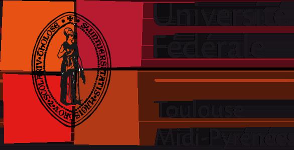 Logo de l'Université fédérale de Toulouse, partenaire
